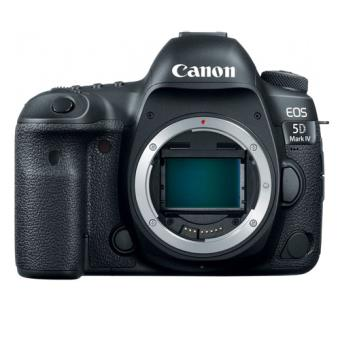Cámara Réflex Canon EOS 5D Mark IV Body