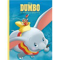 Dumbo - La novela gráfica - Cómic