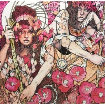Red Album - Vinilo