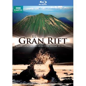 El Gran Rift - Blu-Ray