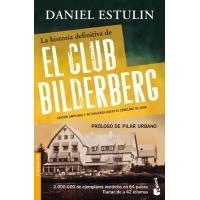 La historia definitiva de El Club Bilderberg