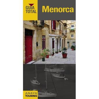Menorc. Guía total