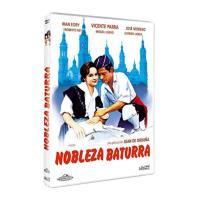 Nobleza baturra - DVD