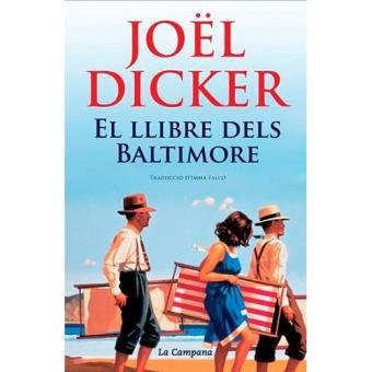 El llibre dels Baltimore
