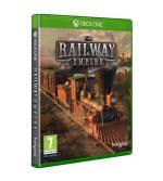 Railway Empire Ed. Limitada Day One Xbox One