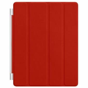 Apple iPad mini Smart Cover color rojo