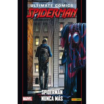 Ultimate Spiderman 37
