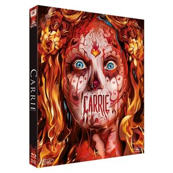 Carrie (2013) - Ed. Halloween 2018 - Blu-Ray