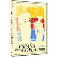 La España de la copla 1908 - DVD