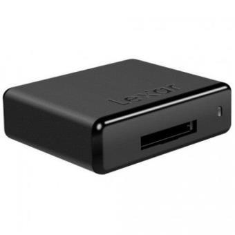 Lexar  Card Reader XQD XR2 Professional USB 3.0 (3.1 Gen 1)