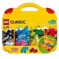 LEGO Classic 10713 Maletín creativo