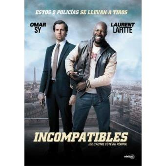 Incompatibles - DVD