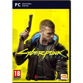 Cyberpunk 2077 Edición Day One PC