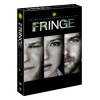 Fringe - Temporada 1 - DVD
