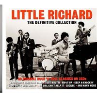 The Definitive Collection - 3 CD