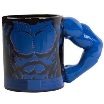 Taza 3D Marvel Vengadores Endgame - Pantera Negra