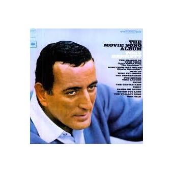 Movie Song Album - Vinilo