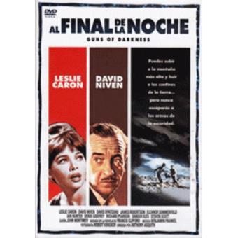 Al final de la noche - DVD