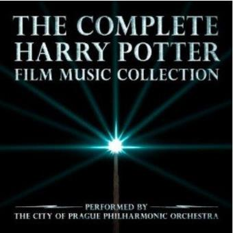 Harry PotterThe Complete Harry Potter Film Music Collection (B.S.O)