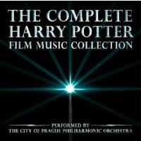 The Complete Harry Potter Film Music Collection (B.S.O)