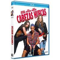 Cabezas huecas - Blu-Ray