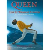 Live At Wembley Stadium - DVD