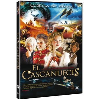 El Cascanueces - DVD