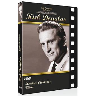 Pack Estrellas de Hollywood: Kirk Douglas - DVD