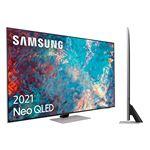 TV Neo QLED 75'' Samsung QE75QN85A 4K UHD HDR Smart TV