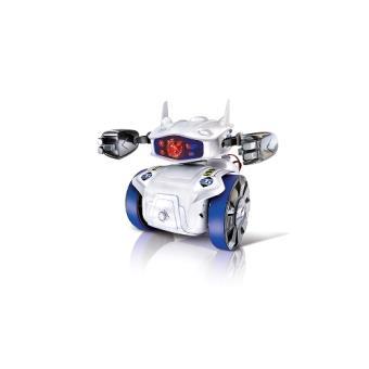 Cyber Robot Espacial