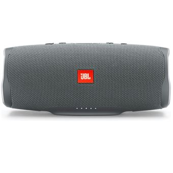 Altavoz Bluetooth JBL Charge 4 Gris