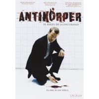 Antikörper. El ángel de la oscuridad - DVD