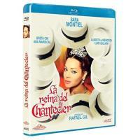 La reina de Chantecler - Blu-Ray