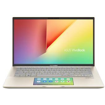 Portátil Asus VivoBook S14 S432FA-EB018T 14'' Verde