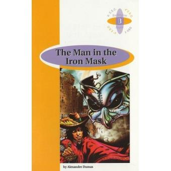 The man the in the iron mask (4ºESO)