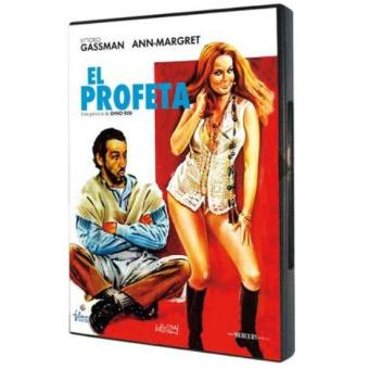 El profeta - DVD