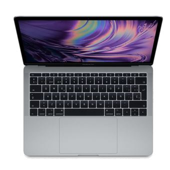 Apple MacBook Pro 13,3'' i7 2,5 GHz 8/256 GB Gris espacial