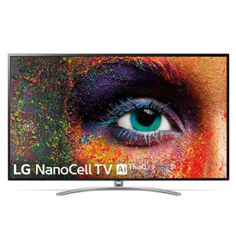 TV LED 75'' LG NanoCell 75SM9900 IA 8K UHD HDR Smart TV