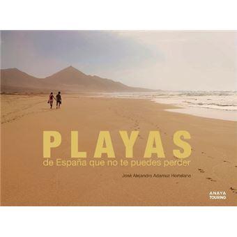 Playas de España que no te puedes perder