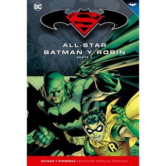 All Star Batman y Robin 2