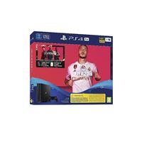 Consola PS4 Pro 1TB + FIFA 20 + FUT+ PS Plus 14 Días