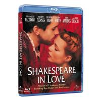 Shakespeare In Love - Blu-Ray