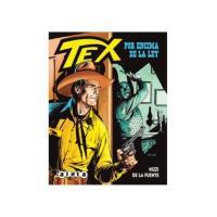 Tex. Por encima de la ley