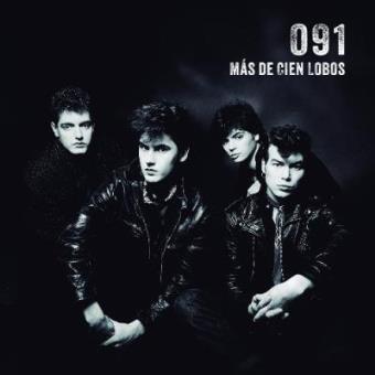 Más de cien lobos - Vinilo + CD