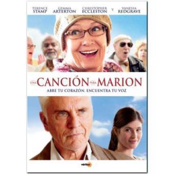 Una canción para Marion - DVD