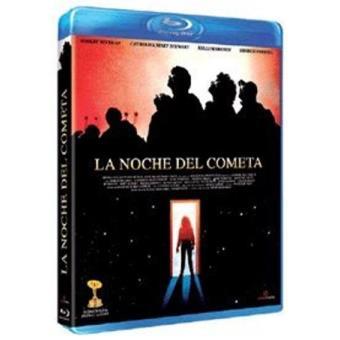 La noche del cometa - Blu-Ray