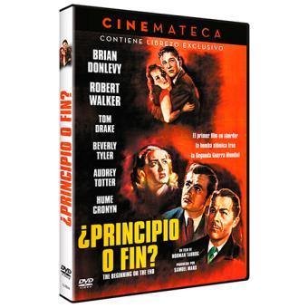 ¿Principio o fin? (1947) - DVD
