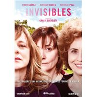 Invisibles - DVD