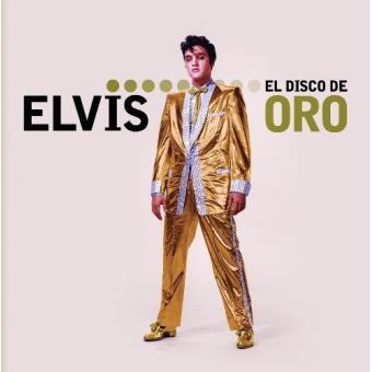 Elvis: El Disco de Oro