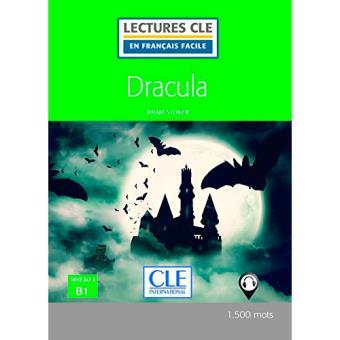 Dracula. Niveau 3/B1